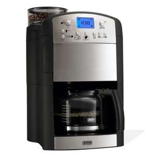 BEEM Germany Fresh-Aroma-Perfect - Kaffeemaschine mit Mahlwerk - ETM  € 89,95 @plus.de