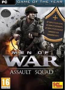 AMAZON.COM --Men of War: Assault Squad - Game of the Year Edition - STEAMKEY - 3,85 €