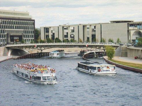[Reederei Riedel Berlin] Kostenlose Schifffahrt für Geburtstagskinder (auch Erwachsene)
