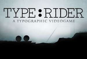 Type:Rider (Steam) für 2,80€