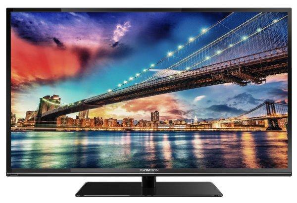"Thomson 58"" Direct LED - FullHD -  Smart TV - Dual Tuner für 767,47€ @amazon"