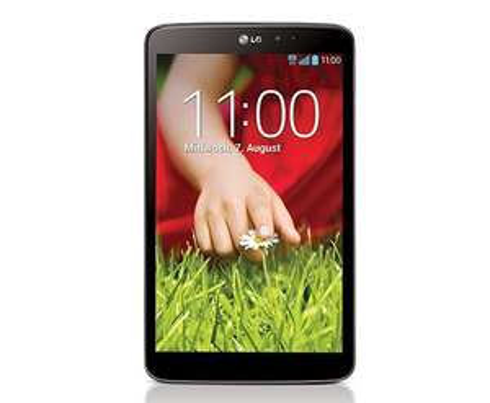 [amazon.co.uk] LG Pad 8.3 16GB schwarz für € 220 statt € 254,90 (-14%)