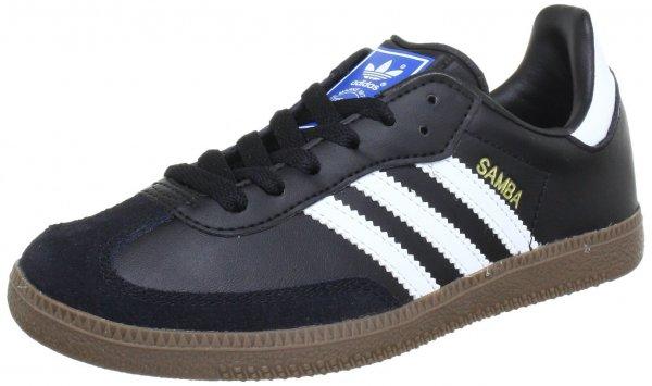 adidas Originals SAMBA CL K G00844 Jungen Sneaker