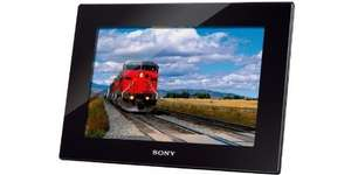 """Sony DPF-HD 1000 digitaler Bilderrahmen in schwarz 26cm (10,1"""") für 149€ frei Haus @technichdirekt"""
