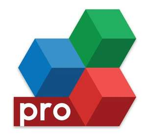OfficeSuite Professional 7 (Android) @Amazon