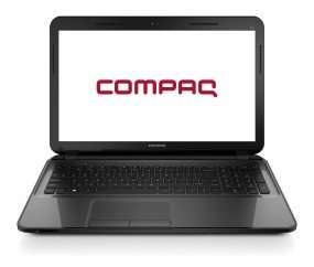 Compaq 15-h000sg Notebook mit 750 GB HDD und Win 8.1  299,00 Euro