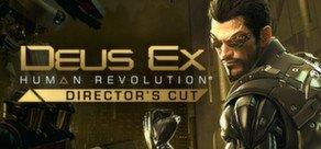 [Steam] Deus Ex: Human Revolution - Directors Cut für 4,99€ @ Getgamesgo