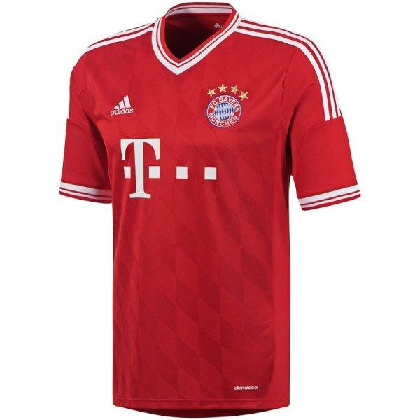 FC Bayern München Trikot 13/14 Heim 50% reduziert