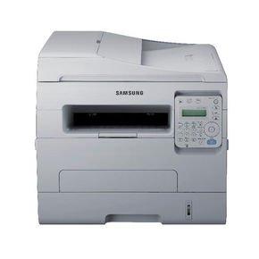 [notebooksbilliger.de] Samsung SCX-4726FN Monolaser-Multifunktionsgerät für 102,89 €
