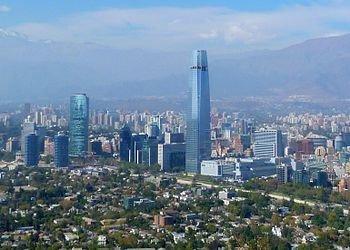 Flüge: Santiago de Chile ab Frankfurt 442,- € (Mai - Juni)
