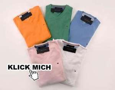 Tommy Hilfiger Pacific Pullover V-Neck für 33,90 €