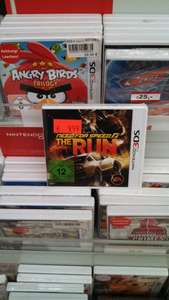 [3DS][Lokal-Bundesweit] Need for Speed The Run bei real!