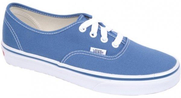 @Amazon@ Vans U AUTHENTIC VEE3NVY Unisex-Erwachsene Sneaker blau navy