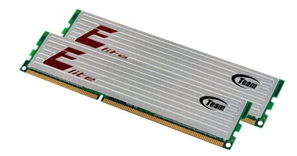 TeamGroup DDR3-1333 8 GB Kit für 37€ @Vibo Online