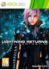 Lightning Returns: Final Fantasy XIII [XBOX360] (31,08 €) [TheGameCollection]