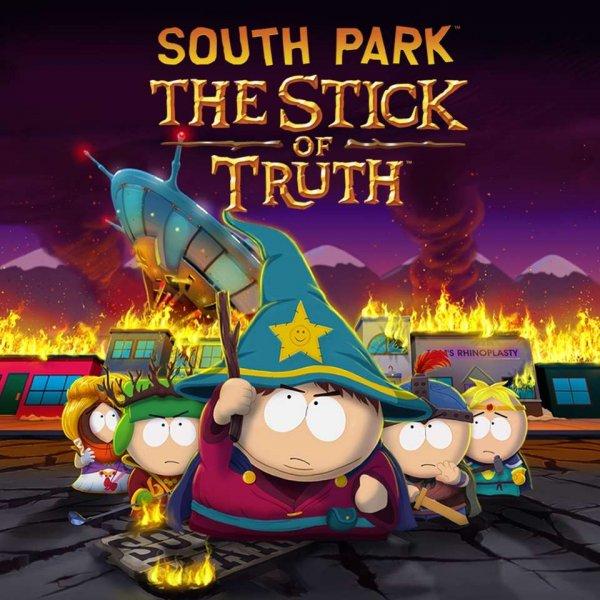 South Park: The Stick of Truth als Steam Key für 22,50€