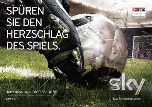 Bei Sky direkt - Sky Komplett - inkl. Sky Go und Premium HD für 34,90 Euro