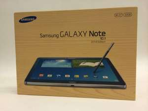 [eBay] Samsung Galaxy Note 10.1 2014 Edition Wifi 32GB