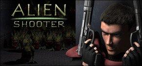 Alien Shooter FREE [VLG. STEAM PREIS 14,99]