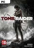 GMG 85% Off Tomb Raider GOTY  8.40 €