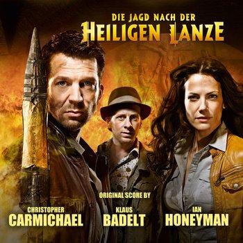 Die Jagd nach der Heiligen Lanze (Klaus Badelt; Soundtrack)