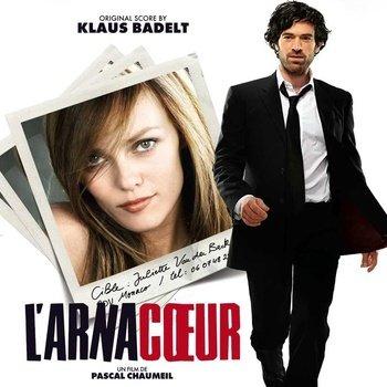 Der Auftragslover (Klaus Badelt, Soundtrack)