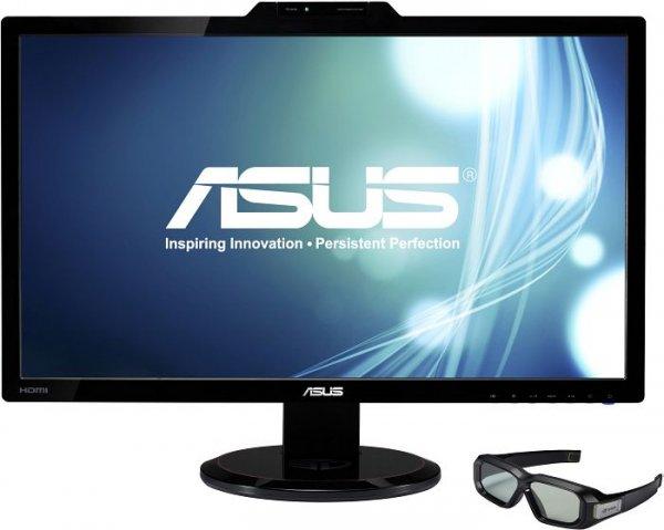 ASUS VG278HR 27 Zoll 3D Monitor für 432€ inklusive Asus Echelon Prämie im Wert von ca. 65€