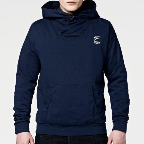 G-STAR Herren Sweatshirt Correct Oliver Hooded Gr. S M L XL
