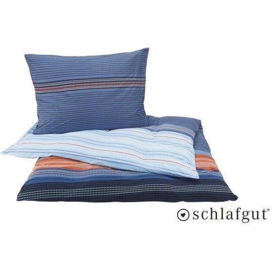 (Mömax Sale) Schlafgut Bettwäsche ab 13,25€/St. inkl. Versand 155 x 220 und 135 x 200 UVP 79€