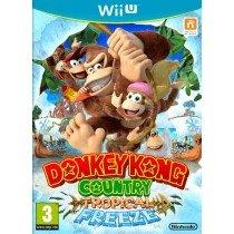 Donkey Kong Country: Tropical Freeze (Wii U) nur 32,14 €
