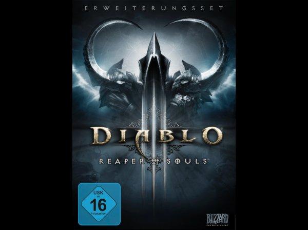 MM Hamburg: Diablo III: Reaper of Souls (Add-on)  Radio-Werbung!