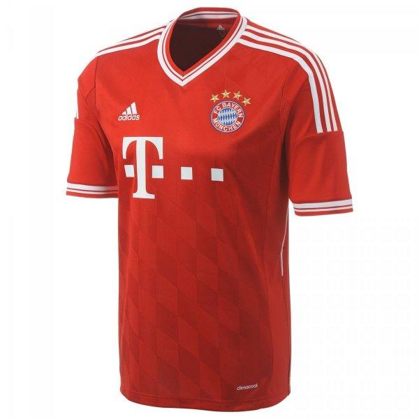 FC Bayern München Trikot 13/14 Erwachsene für 38,99€ !