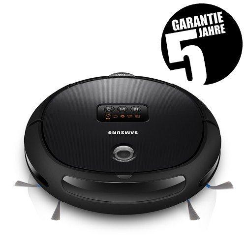 Wieder da ! Samsung NaviBot SR8750 Light – 5 Jahre Garantie 199 € - versandkostenfrei