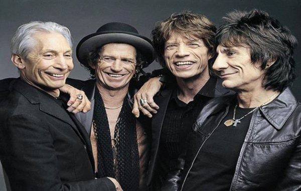 """Rolling Stones Tickets für das eigentlich """"ausverkaufte"""" Konzert in Düsseldorf mit Übernachtung im 4* Hotel für 199€"""
