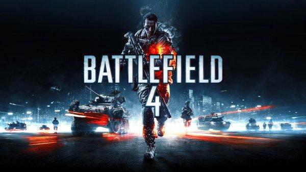 Battlefield 4 ( PS3 & XBox360 ) für 30,49€ inclusive Versandkosten