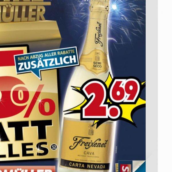 Lokal Parsdorf / Friedberg (bay) Freixenet cava für 2,69€