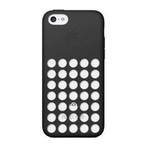 Original Apple iPhone 5C Hülle / Case