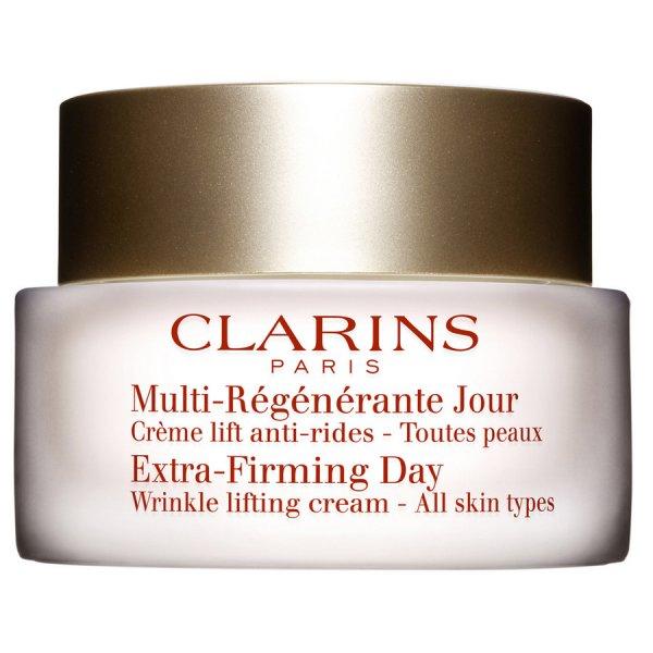 Clarins Multi Régénérante Jour 2x 2ml Gratis