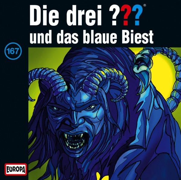 Einige drei Fragezeichen/Ausrufezeichen CDs für 3,99€ [amazon.de]