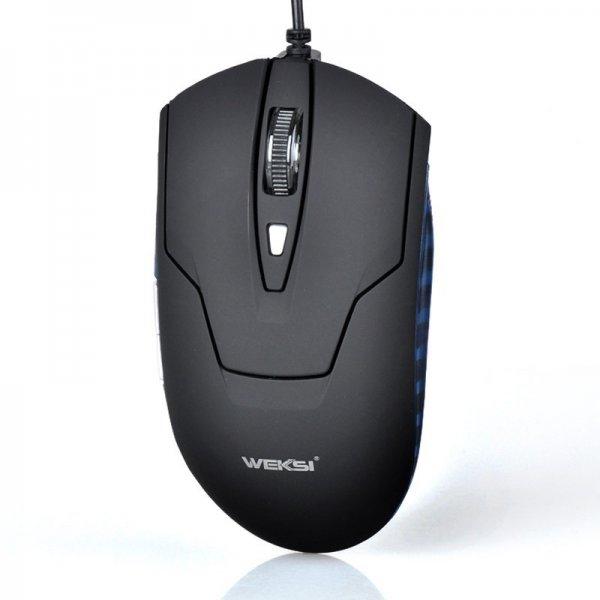 (@ebay China) Optische Gaming Maus mit 1600 dpi und 6 Tasten ab 2,89 siehe Link