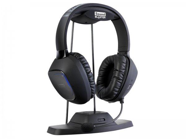 Creative Sound Blaster Tactic3D Omega Wireless im ZackZack-Deal für 89,90€ inkl. Versand