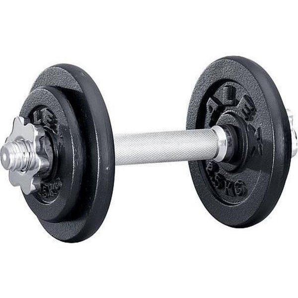 Alex Kurzhantel-Set 10 kg [19,99€ inkl. Versand] @Karstadt