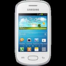 Samsung Galaxy Star für 41€ @ Alternate