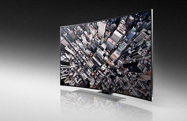 Samsung UE55HU8590 Curved UHD-TV per Vorkasse für 3.324,05€ (Erhältlich ab 01.04)