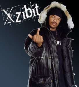 [Lokal Hamburg] Xzibit Live + Red Bull 4 free bei Re-Opening von SNIPES
