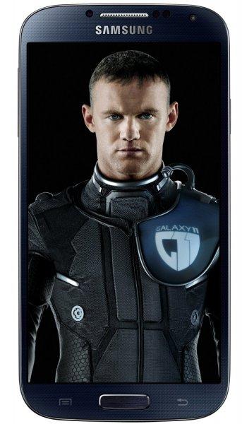Samsung Galaxy S4 I9505 16GB LTE  @Amazon WHD für 313€