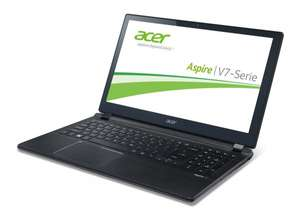 "[Amazon.de] (Blitzangebot) Acer Aspire V7-582PG-74508G52tkk Ultrabook (15,6"")"
