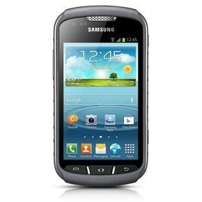 Samsung Galaxy Xcover 2 titan-grey Outdoorhandy für 139,89 Euro (EU Ware) @nbb