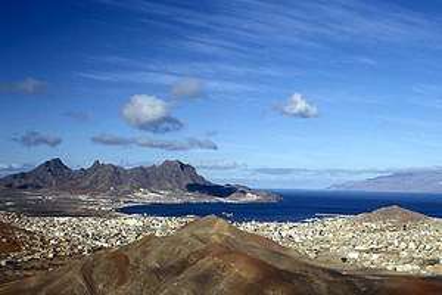 Flüge: Sao Vicente / Kapverden ab Amsterdam 298,- € hin und zurück (September - Dezember)