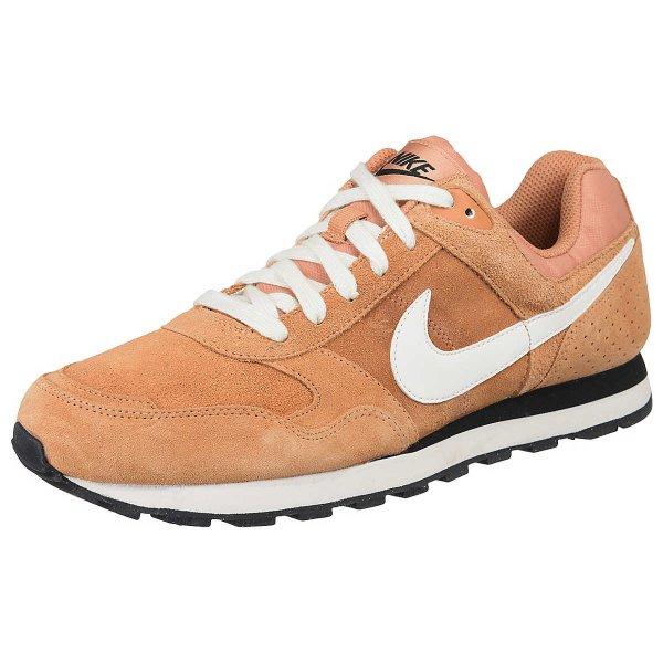 Nike Runner Sneakers braun-kombi @mirapodo 47,90€ inkl. Versand